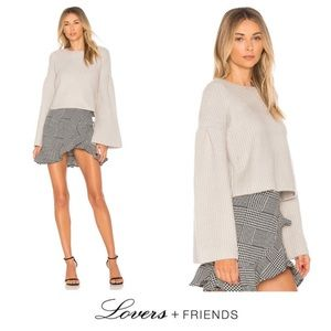 Lovers + friends size large